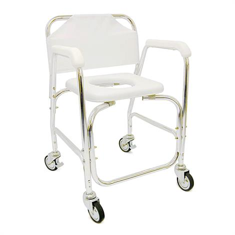 Buy Mabis DMI Shower Transport Chair