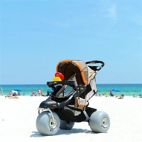 DeBug Baby Beach Jogger