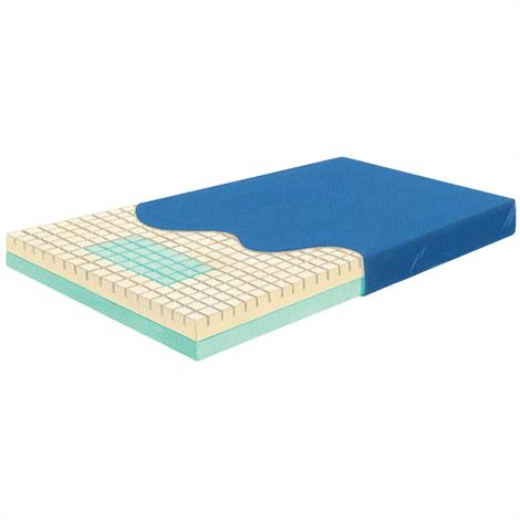Skil-Care Pressure-Check Mattress With LSII Cover