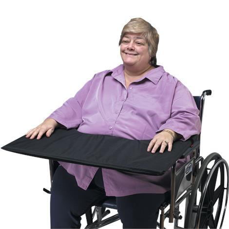 Skil-Care SofTop Wheelchair Velcro Lap Trays With Nylon cover
