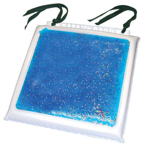 Skil-Care Pediatric Starry Night Gel-Foam Cushion With LSI Cover