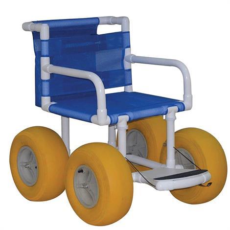 Buy MJM Echo All Terrain Wheelchair