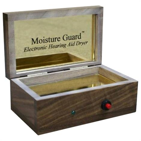 ClearSounds Moisture Guard Electronic Hearing Aid Dryer