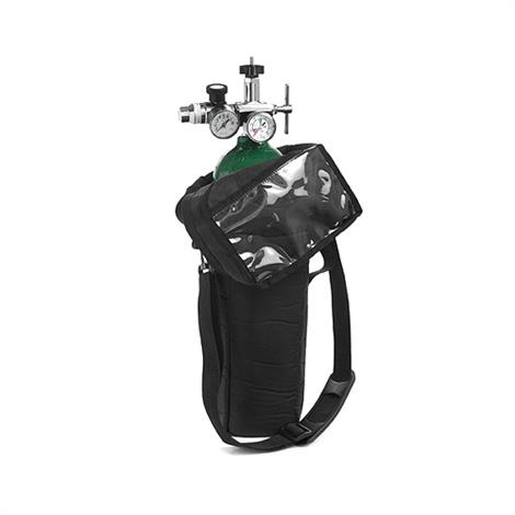 Invacare Nylon Shoulder Bag For D Oxygen Cylinder