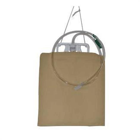 C&S Urinary Drainage Bag Cover