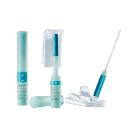 Coloplast SpeediCath Compact Set Male Intermittent Catheter