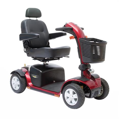 Pride Victory Sport Four Wheel Scooter