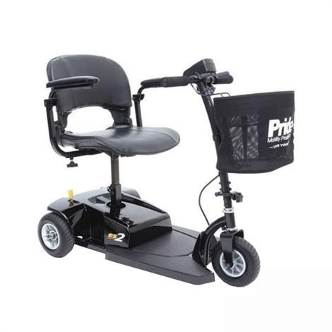 Pride Go-Go ES 2 Three Wheel Mobility Scooter
