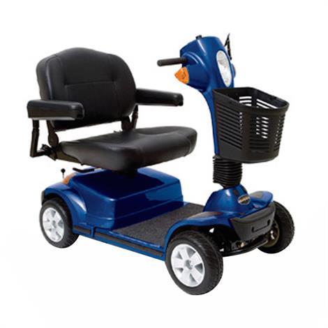 Pride Maxima Heavy Duty Four Wheel Scooter