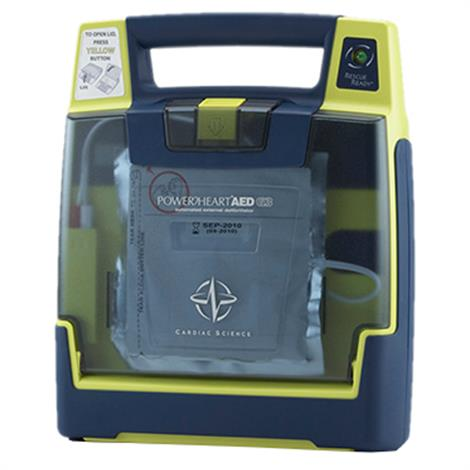 Cardiac Science Powerheart AED G3 Plus Defibrillator