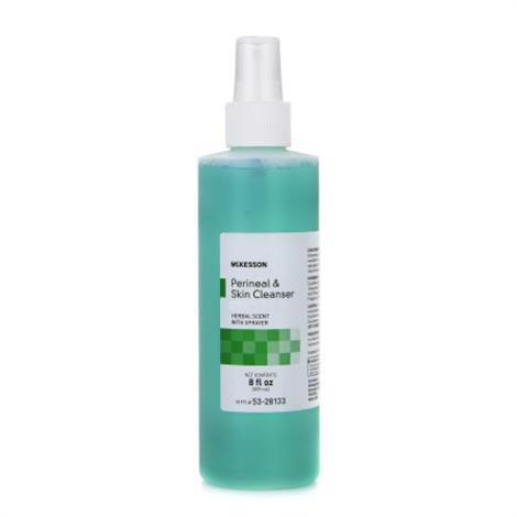 Buy McKesson MSA Rinse-Free Perineal Wash