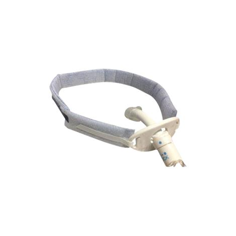 Pepper Medical Two-Piece Tracheostomy Tube Holder