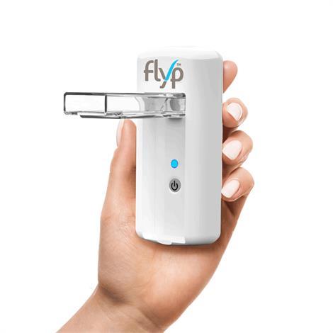 Flyp Portable Vibrating Mesh Nebulizer