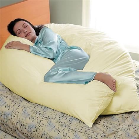 Rolyan 10 Feet Long Body Pillow Cover