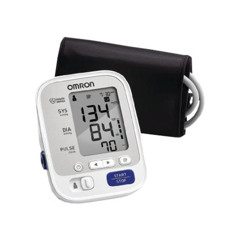 Omron Three Series Upper Arm Blood Pressure Monitor