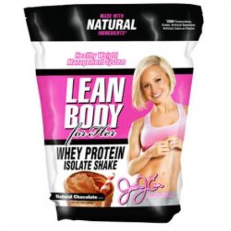Labrada JE Whey Protein ISO Protein Shake For Her