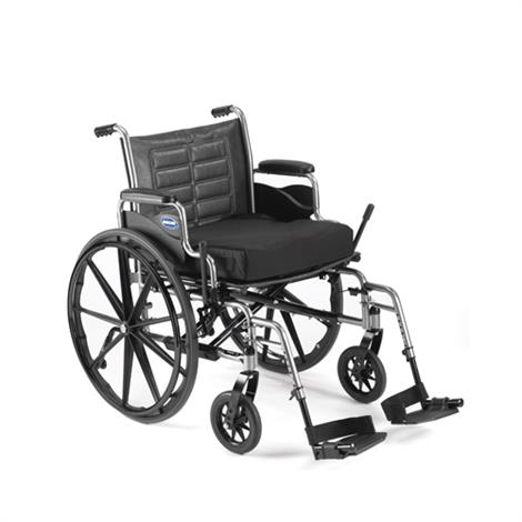Buy Invacare Tracer IV 24 Inches Full-Length Arms Wheelchair