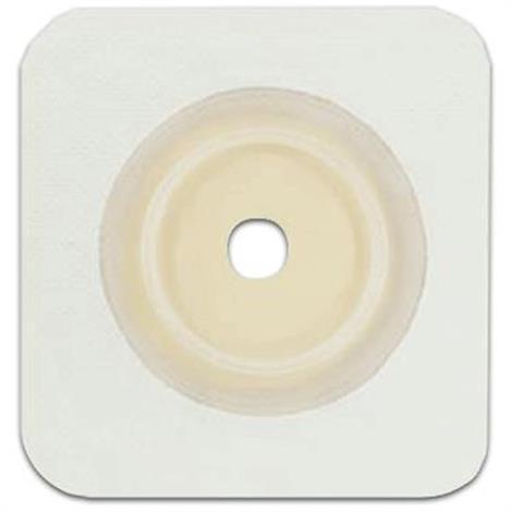 Buy Genairex Securi-T Two-Piece Flat Extended Wear Cut-to-Fit Tan Solid Hydrocolloid Skin Barrier Wafer