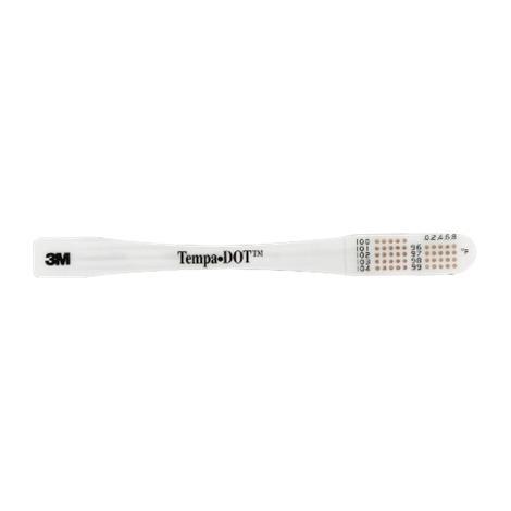 3M Tempa DOT Plus Non-Sterile Rectal Thermometer