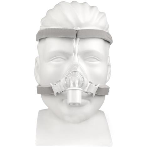 Respironics Pico Nasal CPAP Mask Fitpack with Headgear