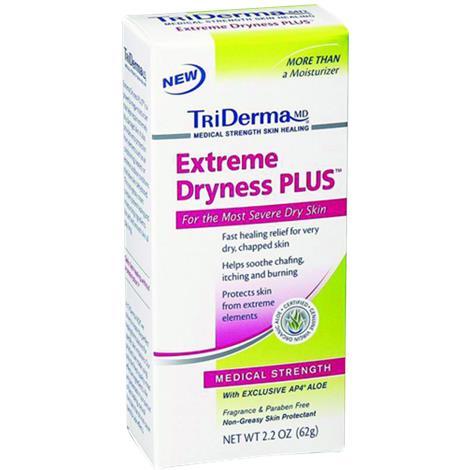 Buy TriDerma Extreme Dryness Plus Moisturizer