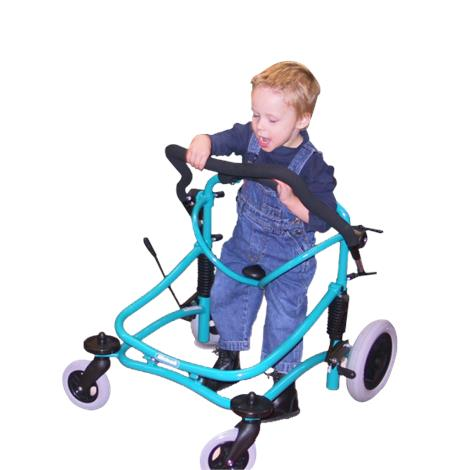 Pacific Rehab Miniwalk Gait Trainer