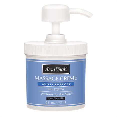 Bon Vital Multi Purpose Massage Creme