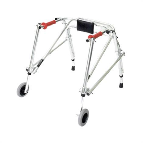Buy Kaye Posture Control Two Wheel Large Walker