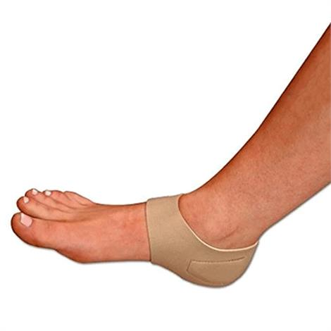 Steady Step Heel Hugger Therapeutic Stabilizer with Sealed Ice Gel Pad