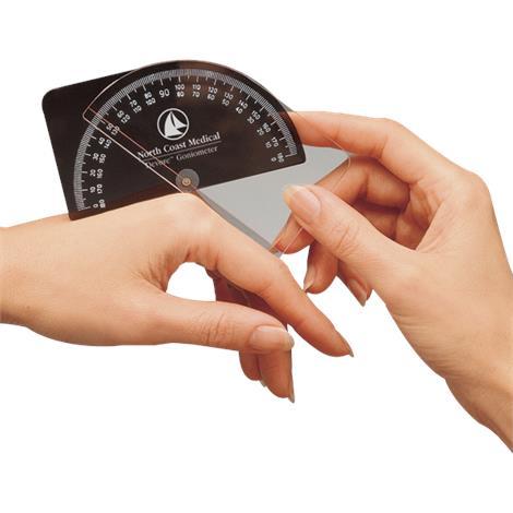 Devore Pocket Goniometer