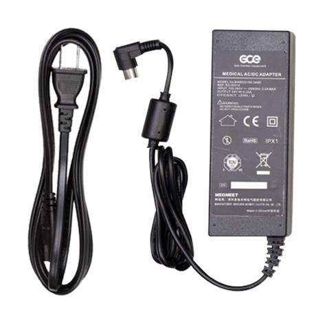 Buy GCE Zen-O AC Power Supply And US Cord for Zen-O Portable Oxygen Concentrator