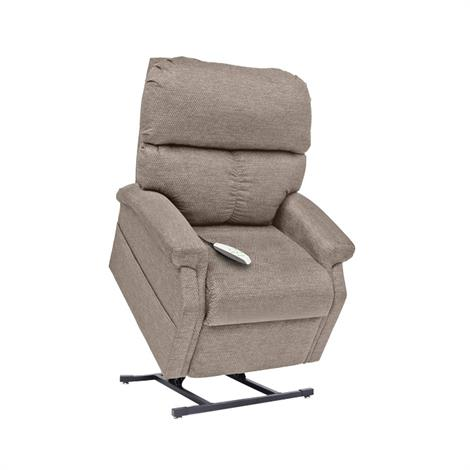 Pride Classic Three Position Full Recline Chaise Lounger