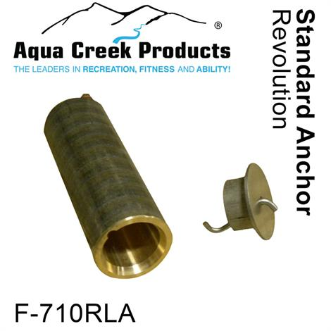 Aqua Creek Revolution Pool Lift Anchor