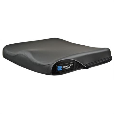 Buy Curve Wheelchair Cushion With Comfort-Tek Cover