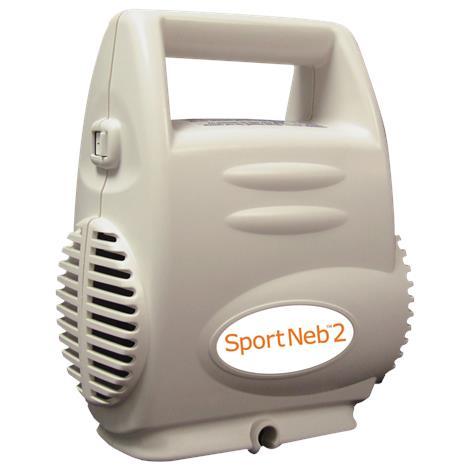 Drive SportNeb 2 Compressor Nebulizer