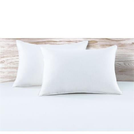 Buy Hollander Sleep Safe Pillow with Anti-Microbial Cover