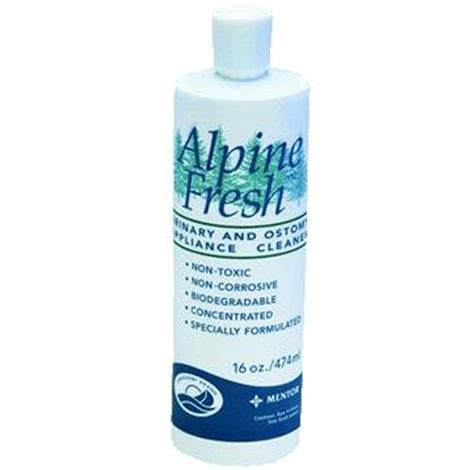 Coloplast Alpine Fresh Appliance Cleaner