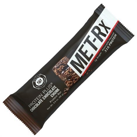 MET-Rx Protein Plus Protein Bar