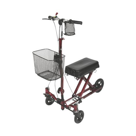 Medline Weil Gen 2 Knee Walker