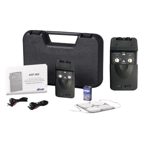 Buy Drive Dual Channel TENS Unit With Timer