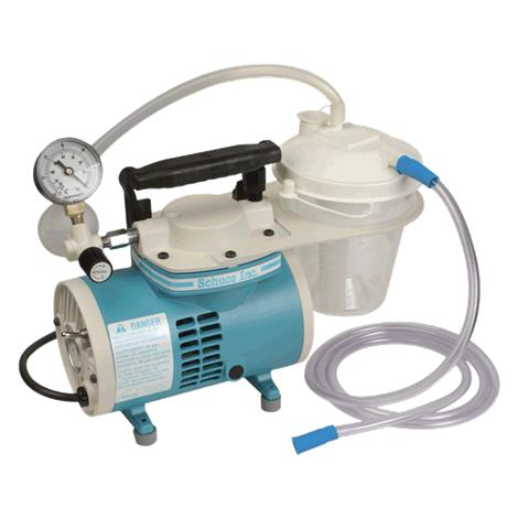 ALLIED Schuco S430 Aspirator