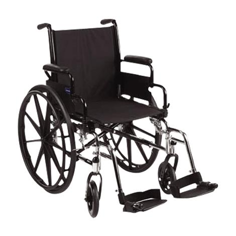 Invacare IVC 9000 SL Lightweight Wheelchair