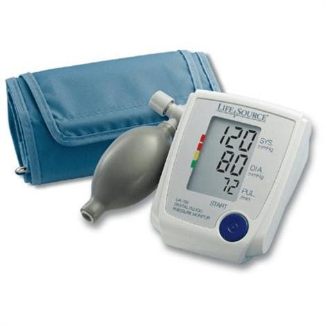 Buy A&D Medical One Step Plus Memory Automatic Blood Pressure Monitor