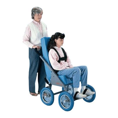 Tumble Forms 2  Feeder Seat With Rover Stroller