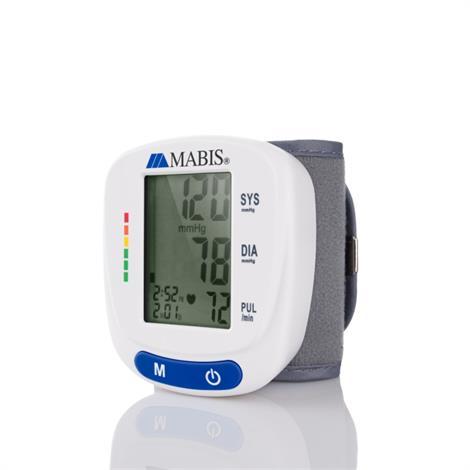 Buy Mabis Digital Wrist Blood Pressure Monitor