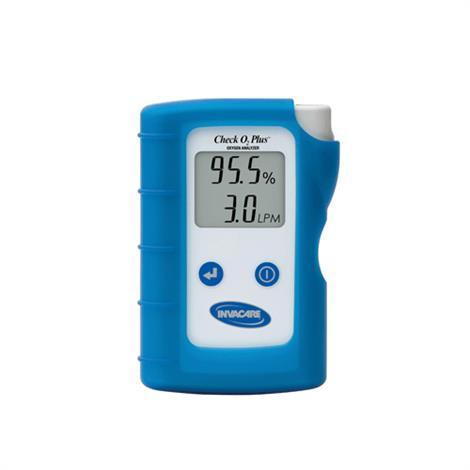Invacare Check O2 Plus Oxygen Analyzer
