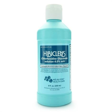 Buy Molnlycke Hibiclens Antiseptic Antimicrobial Skin Cleanser