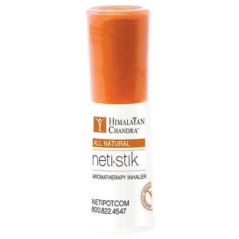 Buy Himalayan Institute Neti Stik Aromatherapy Inhaler
