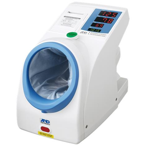A&D Medical Professional Multi User Blood Pressure Monitor With Printer