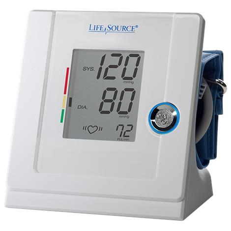 A&D Medical Wellness Connected Wireless Blood Pressure Monitor